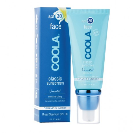 COOLA Classic Face SPF 30 (Unscented)