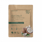 Beautypro Coconut Infused Sheet Mask