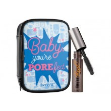 Spend £40+ on Benefit products and get a FREE Benefit Kit with code BENE40