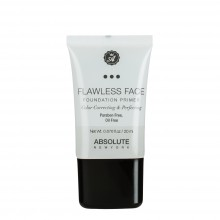 Absolute New York Flawless Face Foundation Primer Clear