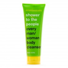 Anatomicals Every Man/Woman Body Cleanser - Shower To The People