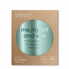Apricot Beauty Me Myself And Eye Patches