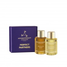 Aromatherapy Associates Perfect Partners: Relax & Revive