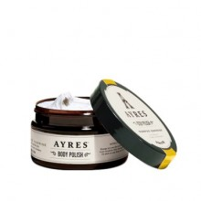 AYRES Body Polish (Pampas Sunrise)