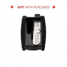 Buy Any bbrowbar Product, Get A FREE bbrowbar Sharpener. Use Code: SHOPBROW