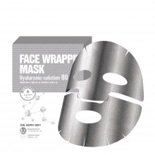 Berrisom Face Wrapping Mask - Hyaluronic Solution 80