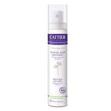 Cattier Fleur d'Emulsion Matifying Day Care For Combination to Oily Skin