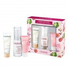 Caudalie Vinosource Hydration Must-Haves