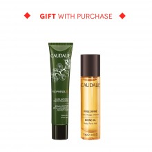 Spend £25+ at the Birchbox Shop, get a FREE Caudalie duo. Use code: CAUDALIEDUO