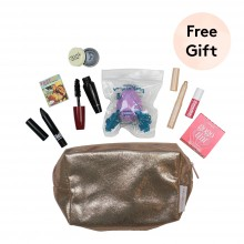Spend £50+ at The Birchbox Shop, Get A FREE Make-Up Essentials Glitter Kit Use Code: PARTYB