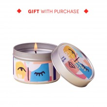 Spend £45+ at The Birchbox Shop, get a FREE Oliver Bonas Candle. Use code: OBCANDLE
