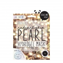 Oh K! Luxe Hydrogel Pearl Face Mask