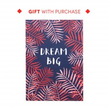 Spend £60+ at The Birchbox Shop, get a FREE Papier Russet Foliage Notebook. Use code: RUSSET