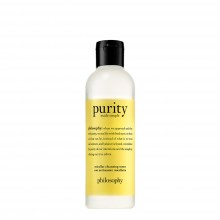 philosophy purity micellar water