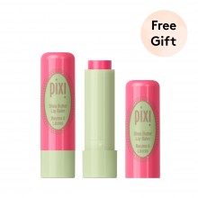 Spend £40+ at The Birchbox Shop, get a FREE Pixi by Petra Lip Balm. Use code: PIXILIP