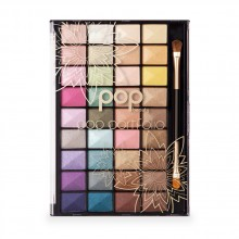 POP Beauty POP Portfolio Eyeshadow Palette - Sunshine Pop
