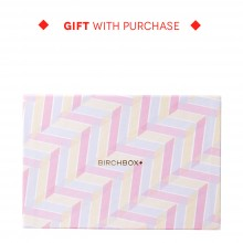 Spend £15+ at The Birchbox Shop, get a FREE Keepsake Birchbox. Use code: PASTEL