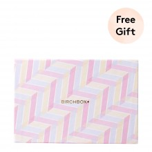 Get a FREE Keepsake Birchbox with any purchase from The Birchbox Shop. Use code: PASTEL