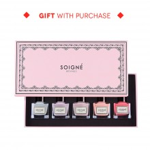 Spend £100+ At The Birchbox Shop, Get A Soigné Macaron Collection. Use Code: SWEET