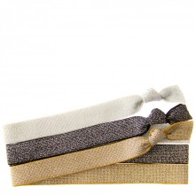 Twistband Specialty Pack - Metallics (Headbands)